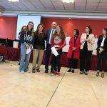 Mención de Honor en la Olimpíada de Ciencias Juniors