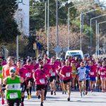 3ra Maratón Colegio San Ignacio