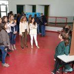 Clase abierta en Córdoba