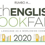 Rumbo a la VII English Book Fair 2020