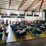 Mateclubes: Tercera Ronda Presencial