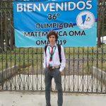 Olimpiadas OMA – Instancia Nacional