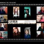 La Cantoría San Ignacio y su homenaje al Día del Folklore