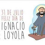 St. Ignatius' Week – Semana de San Ignacio de Loyola